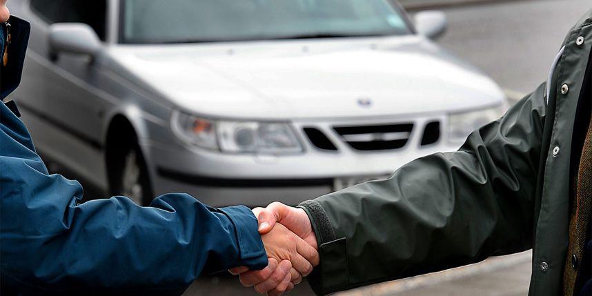 låna till bilköp
